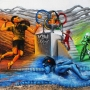 Final Walls - Olympic Games